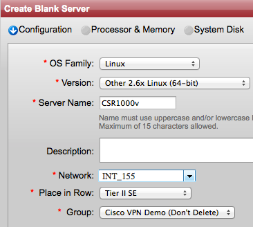 How to Deploy Cisco Cloud Services Router (CSR) 1000v on